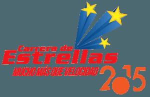 CARRERAS DE LAS ESTRELLAS LOGO