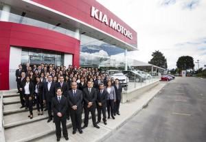 Kia Colombia Employees ajustada