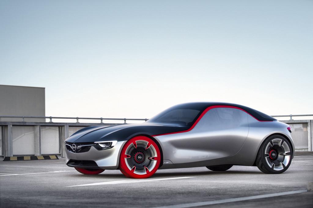 Hankook Design Tyres for Opel GT Concept (4)
