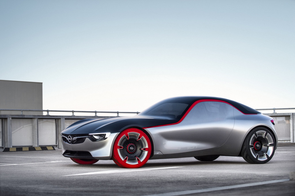 Hankook Design Tyres for Opel GT Concept (4)