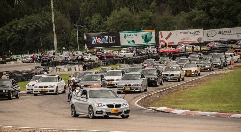 BMW CELE 3A