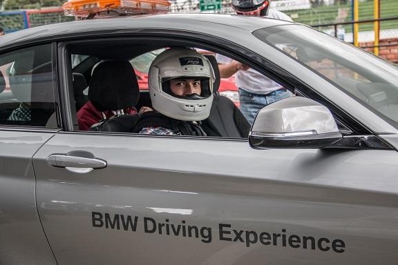 BMW CELE 2A