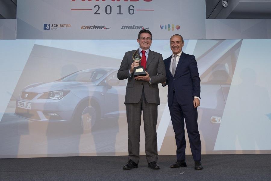 Ibiza mejor auto urbano 2016A