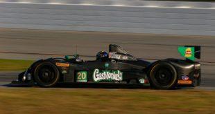 Carro 24 Horas Daytona 2017