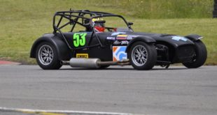 caterham boletin b