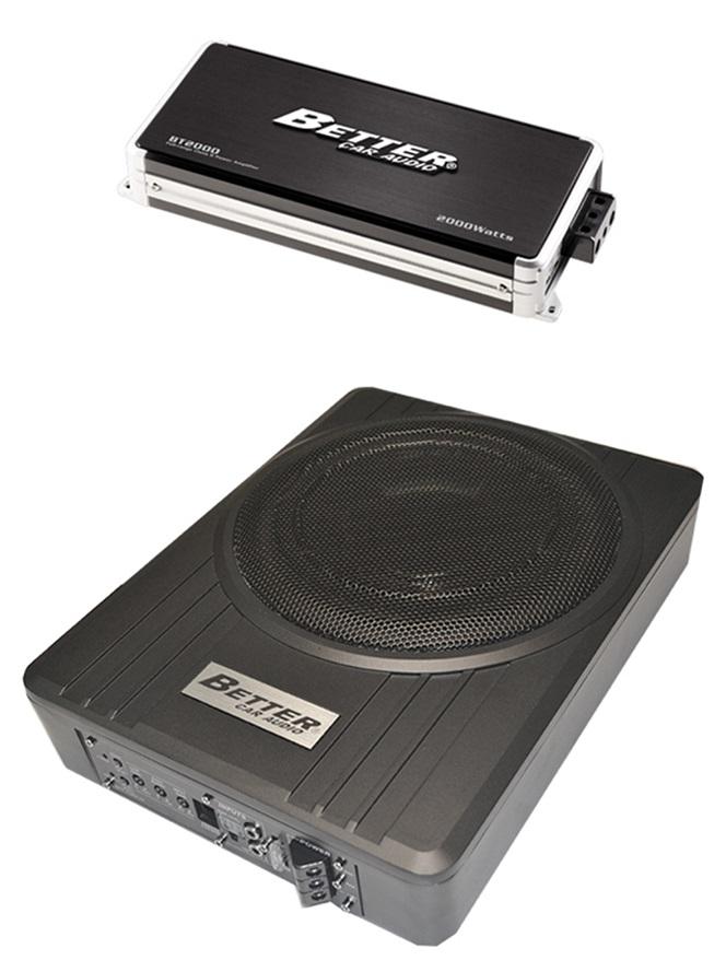 BT2000 Y BT500A