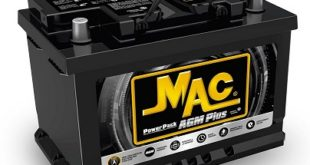 bateria mac 1